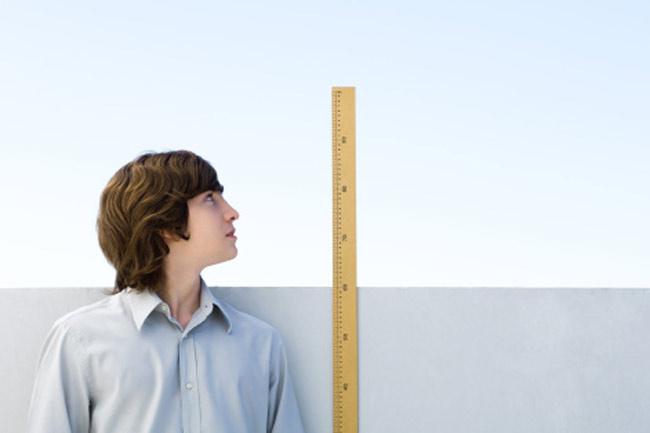 """Tăng chiều cao sau tuổi 18: Nhiệm vụ """"bất khả thi""""?"""