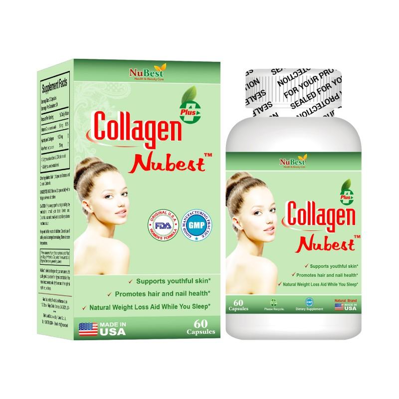 Collagen NuBest Plus