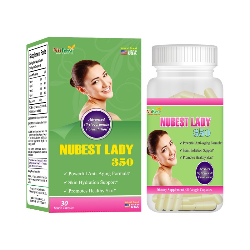 NuBest Lady