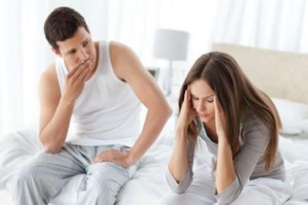 5 nguyên nhân làm giảm ham muốn ở phụ nữ trên 30 tuổi