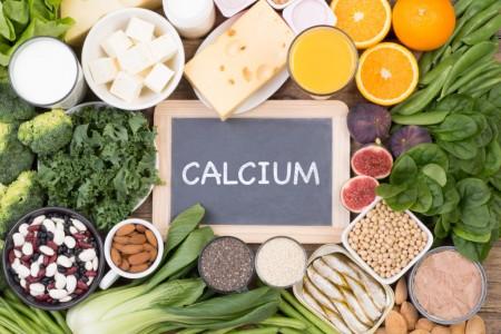 Vai trò của Canxi và Vitamin D với phát triển chiều cao