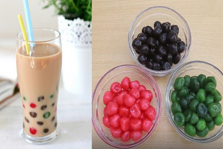 Hiểm họa khó lường từ việc uống trà sữa mỗi ngày