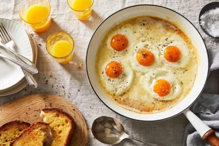 Ăn trứng giúp trẻ tăng chiều cao có thật hay không?