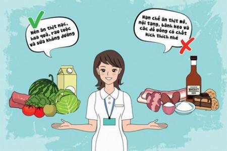 Ảnh hưởng của béo phì đến tăng chiều cao của trẻ