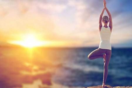 15 Bài tập yoga tăng chiều cao 2-4cm trong vòng 1 tháng
