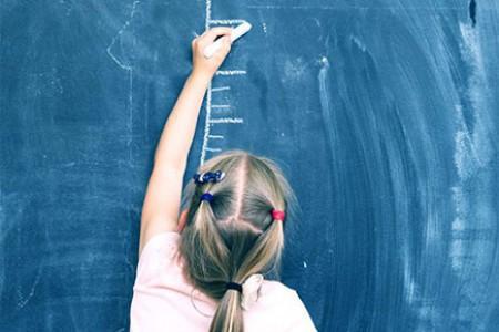 """Béo phì ở trẻ nhỏ là """"ngõ cụt"""" của chiều cao"""