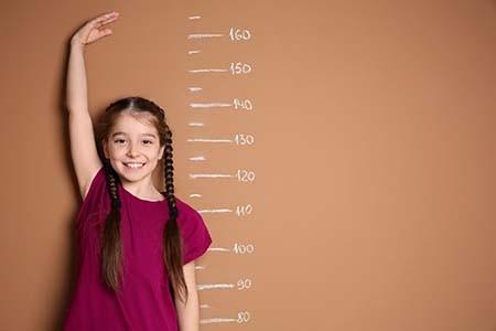 Hướng Dẫn Phát Triển Chiều Cao Cho Trẻ 9 Tuổi (Nam & Nữ)