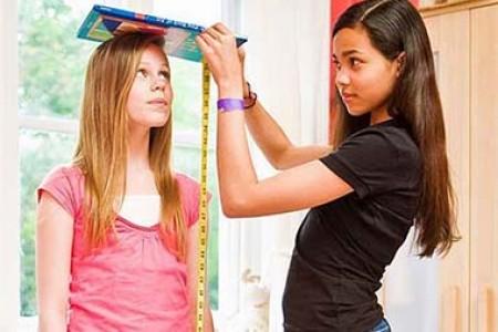 Cách thức phát triển chiều cao cho trẻ 11 tuổi