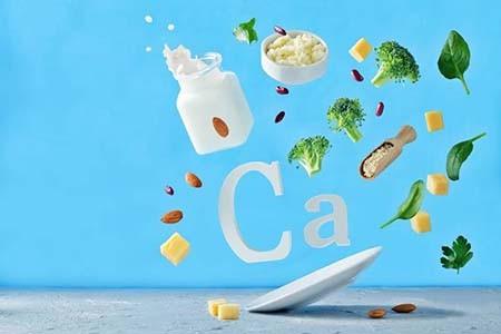 Vai trò của Canxi đối với sức khỏe xương và phát triển chiều cao