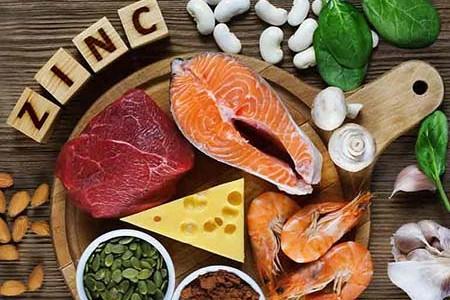 #10 loại thực phẩm giàu kẽm giúp cơ thể luôn khỏe mạnh