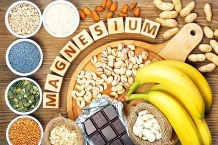Top 20+ thực phẩm giàu MAGIE giúp tăng chiều cao nên ăn