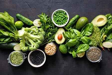 ăn rau xanh có giúp tăng chiều cao tuổi 16