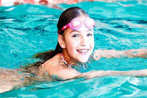 Môn bơi lội