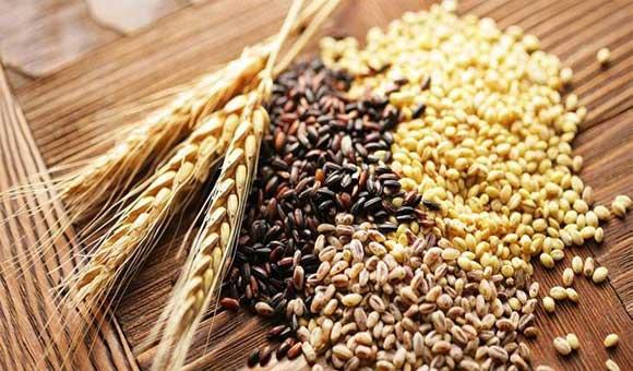 Các loại ngũ cốc có hàm lượng khoáng chất cao