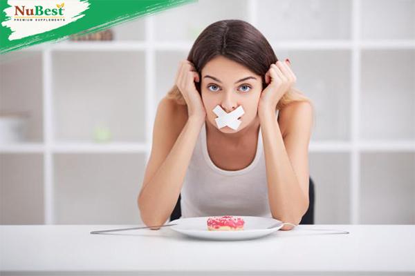 căng thẳng thay đổi thói quen ăn uống
