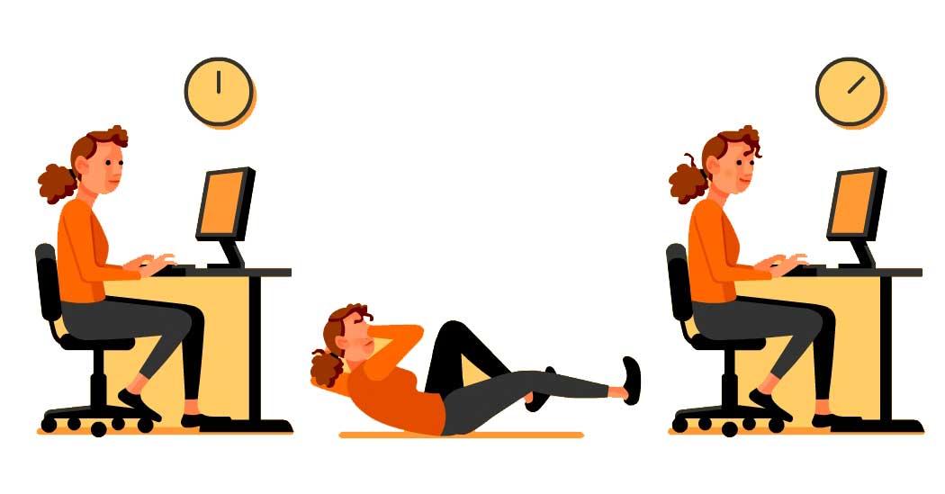 chăm chỉ vận động sẽ cải thiện sức khỏe và giúp tăng chiều cao tuổi 20