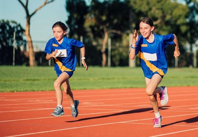 Đừng bỏ qua việc tập luyện thể thao nếu bạn muốn cải thiện chiều cao 1m56