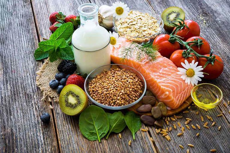 dinh dưỡng giúp tăng chiều cao ở tuổi 19