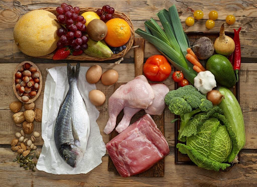chế độ dinh dưỡng tăng chiều cao tuổi 17