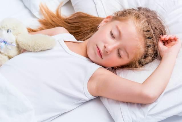 ngủ sâu giấc giúp cao hơn