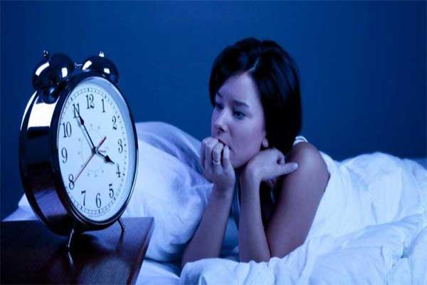 Hay thức khuya