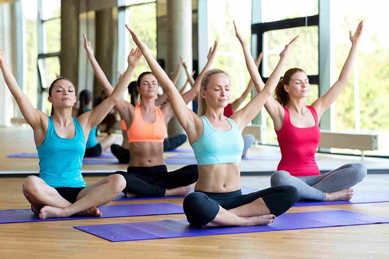 cách tập thể dục tăng chiều cao