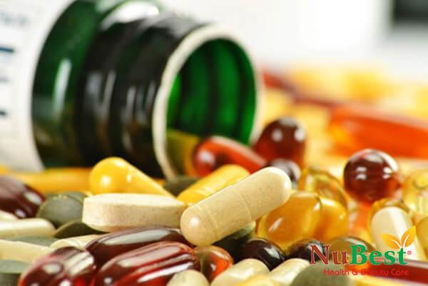 Thực phẩm chức năng kém chất lượng gây nhiều hệ lụy cho sức khỏe