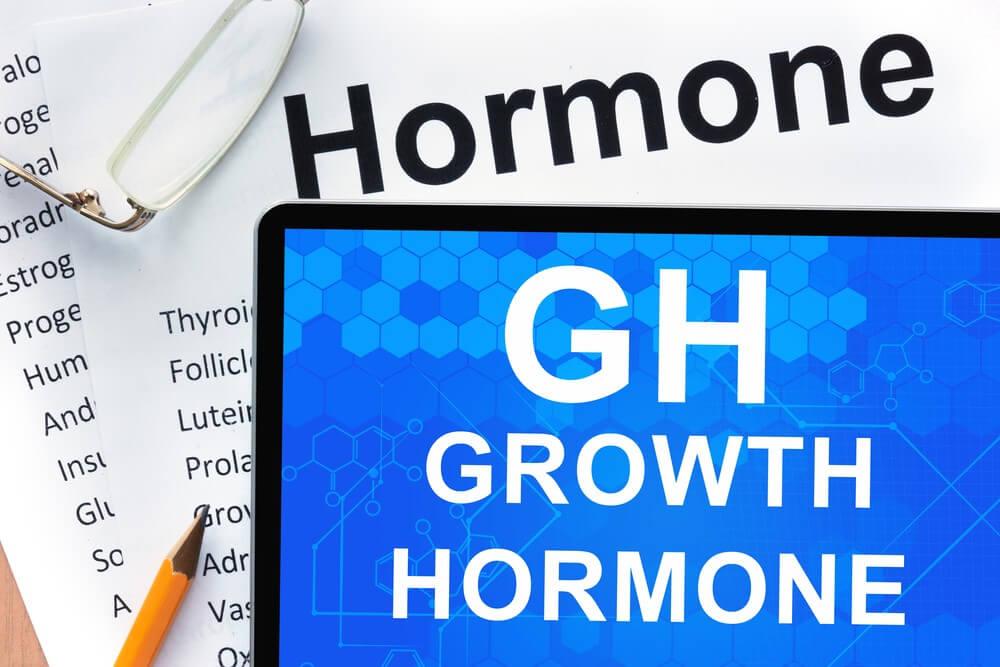 Hormone tăng trưởng GH là nội tiết của cơ thể