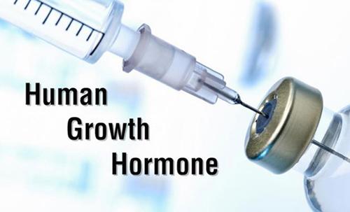 hormone tăng trưởng