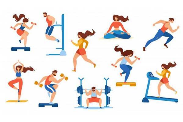 kế hoạc luyện tập tăng chiều cao hiệu quả