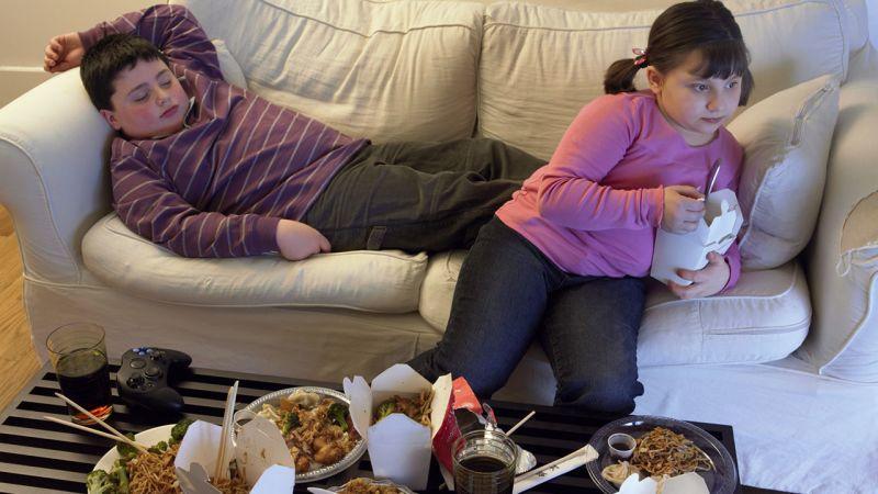 béo phì làm chậm tăng chiều cao ở tuổi 19