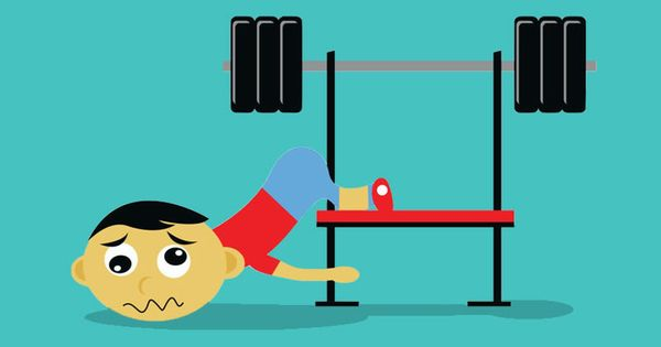 Lười vận động ảnh hưởng đến sự phát triển chiều cao của bạn
