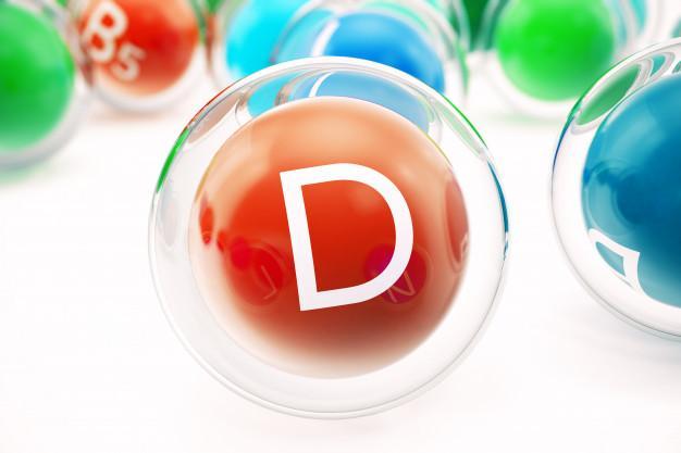 lưu ý về vitamin D