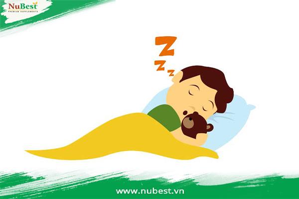 đi ngủ trước 22 giờ để có được giấc ngủ sâu