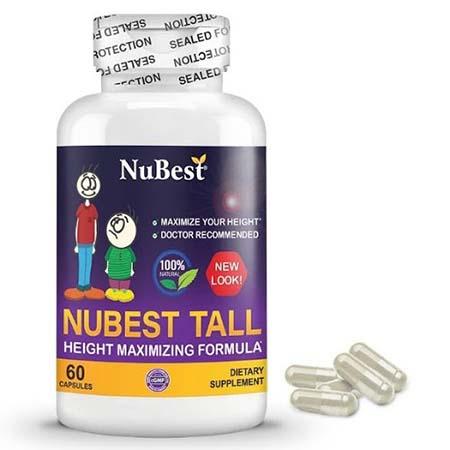 NuBest Tall mua ở đâu