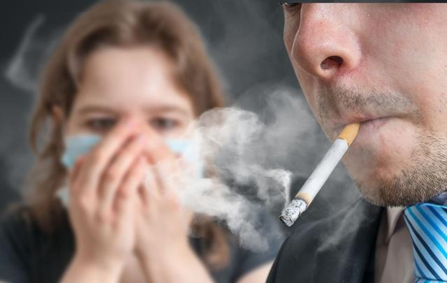Thuốc lá và khói thuốc lá có thể gây tổn hại đến sức khỏe của xương và sức khỏe tổng thể