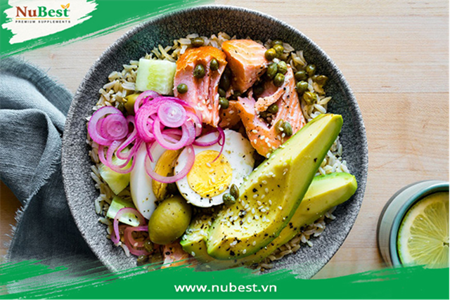 Vitamin cần được bổ sung đầy đủ để cơ thể phát triển toàn diện