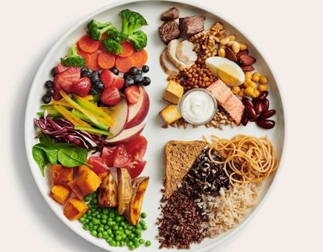 Dinh dưỡng khoa học giúp chiều cao phát triển tốt