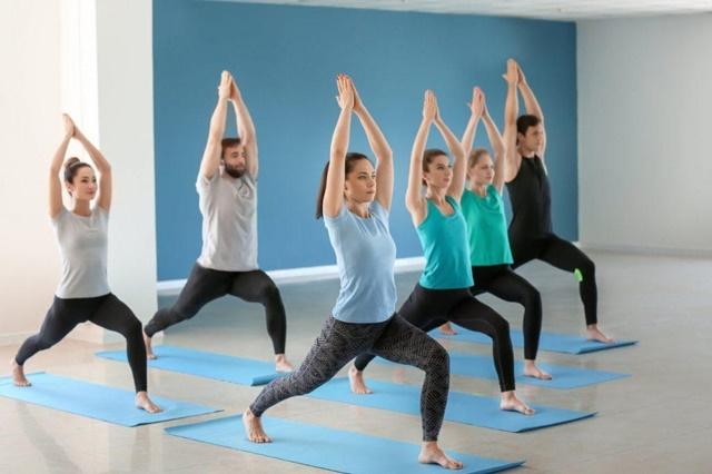 Vận động thúc đẩy xương phát triển
