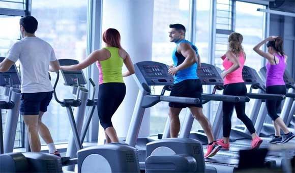 Các bài tập gym có lợi cho sức khỏe và tăng chiều cao hiệu quả
