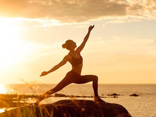 Điều chỉnh tư thế đúng giúp bảo toàn cấu trúc xương, tăng cơ hội phát triển chiều cao