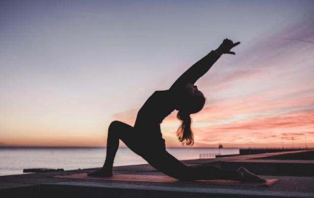 Yoga là một phương pháp tập luyện thể thao tốt để cải thiện chiều cao