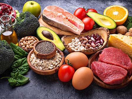 ăn gì tăng chiều cao trong 1 tháng