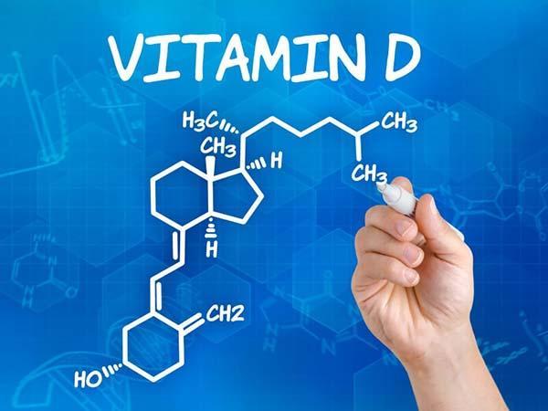 vai tro của vitamin D đến chiều cao